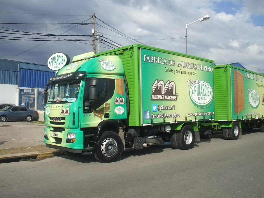 Transporte muebles por mayor for Transporte muebles